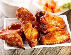 Organic Chicken Wings Red Hill Fresh