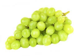 grapes menindee seedless organic green