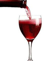 sparkling red rose wine foxeys hangout red hill fresh