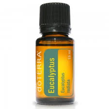 doterra essential oil eucalyptus Red Hill Fresh