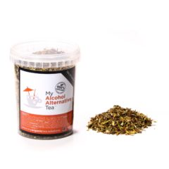 OrganiTea ALCOHOL ALTERNATIVE Red Hill Fresh